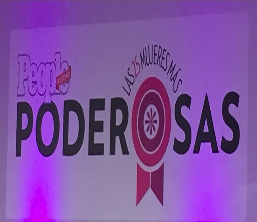 People en Español Poderosas Live Event    September 2016