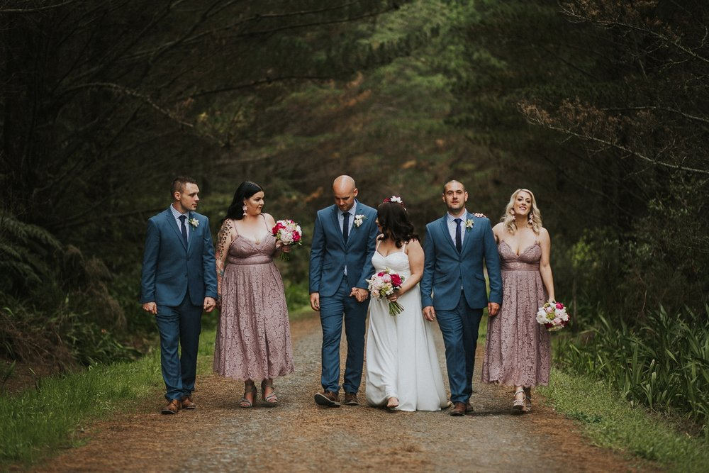 riverhead forest wedding photos