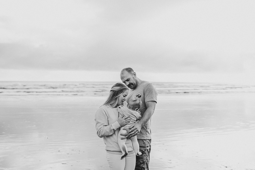 family photographer auckland beach