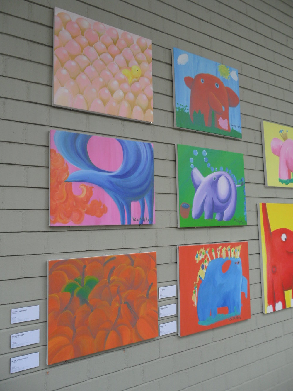 Where to View the Artwork - 1. Autism Resource Centre, 20 Lengkok Bahru #01-07, Singapore 159053.2. Pathlight Mall, 5 Ang Mo Kio Ave 10, Singapore 569739.3. Smoke by Shou Sugi Ban Gallery, 7 Opal Crescent, Singapore 328402.
