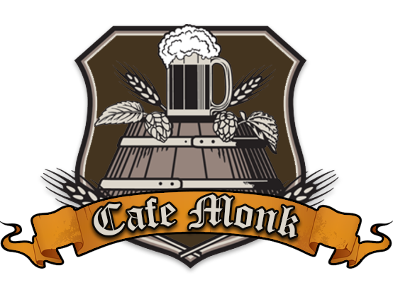 Cafe Monk