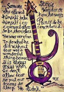Stevie Wonder Can Too