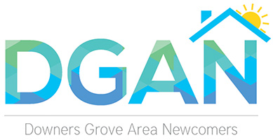Downers Grove Area Newcomers