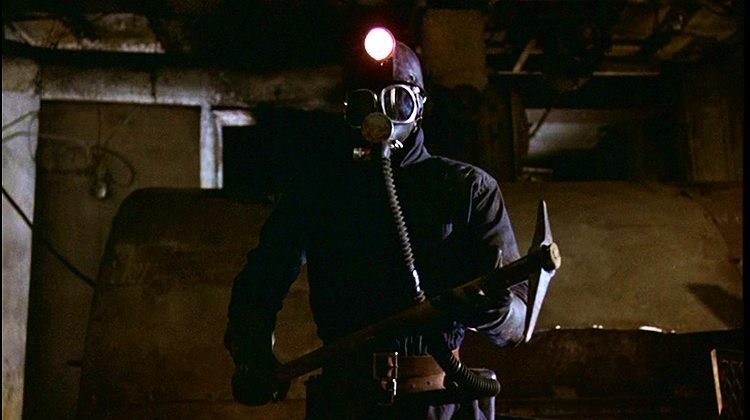 My Bloody Valentine Harry Warden