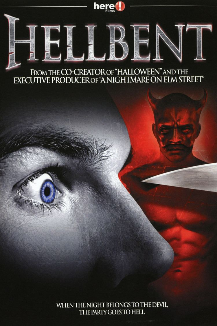 19. Hellbent (2004) - Advertised as the first gay slasher, Hellbent follows the a group of friends as they celebrate Halloween. Hard to go wrong with a slasher set on Halloween that follows all the best tropes & gives us a shirtless killer.