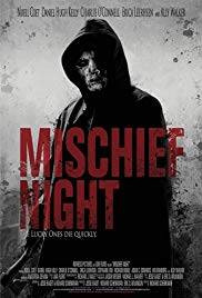 "26. Mischief Night (2013) - We call this the ""Morton Salt Killers"" movie."