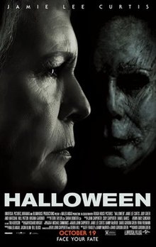 3. Halloween (2018) - Most sequels or reboots can get lost in trying to either pay homage or be so different from prior entries, they don't stand strong enough as their own film. Halloween 2018 does not have this problem. As well as it pays tribute to the films before it, it does just as well with kicking off a new generation into fearing the deadly rath of Michael Myers.