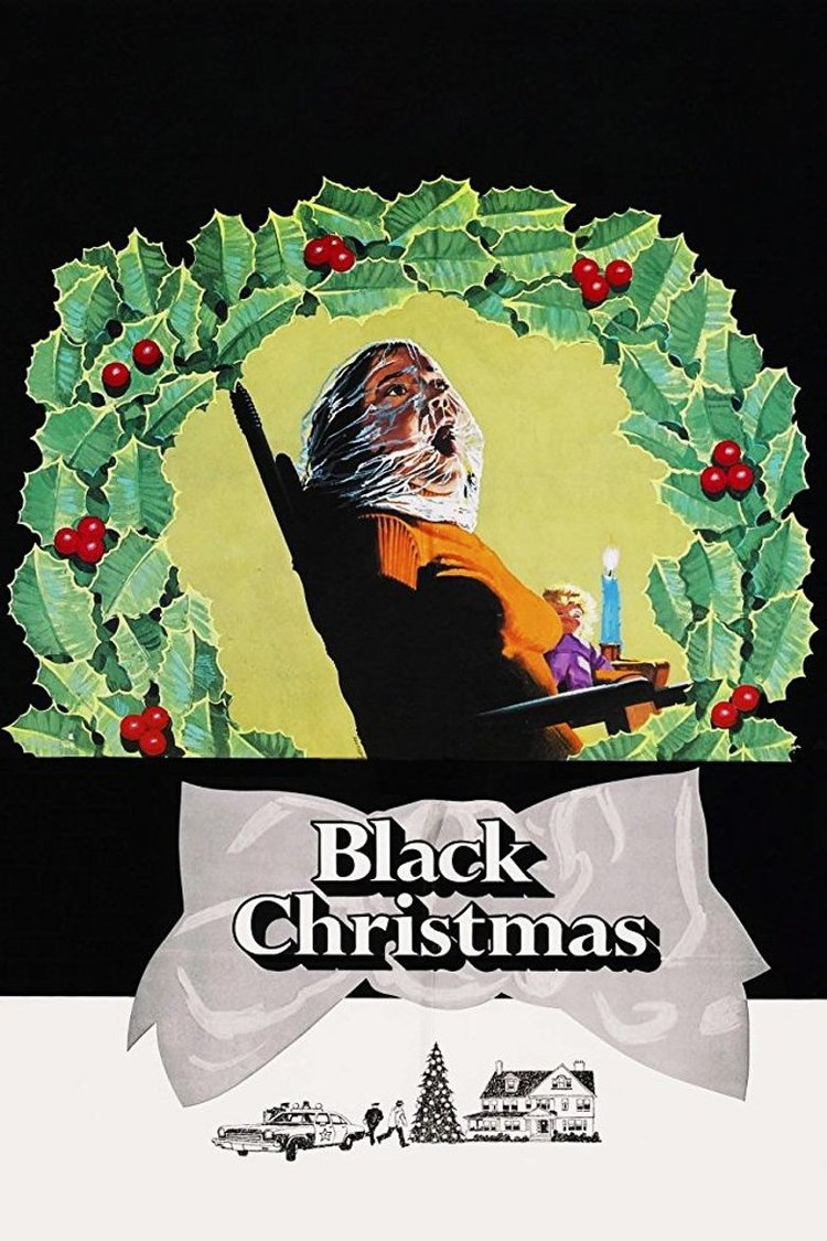 2. Black Christmas (1974) - Often considered as one of the earliest examples of a slasher, Bob Clark's BLACK CHRISTMAS from 1974 paved the way for the slasher boom of the 80's, aided by spectacular kills and a powerful female ensemble.