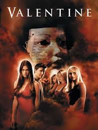10. Valentine (2001) - Jamie Blanks lone slasher follow up to I Know What You Did Last Summer is an oft looked over aughts slasher film that subverts gender expectations. Blanks smartly crafts an 80's throwback with a Post-Scream sheen that is bolstered by its attractive cast and leading man.