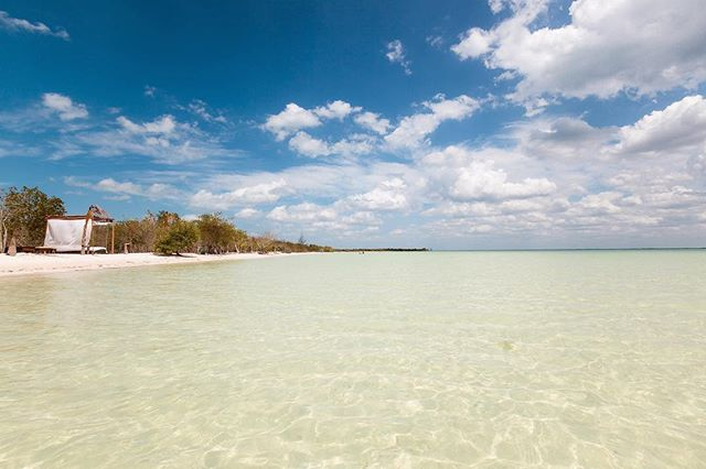 Just north of the Yucatán Peninsula is a small piece of paradise still relatively unknown to the tourists traveling to Cancun and the surrounding areas. Isla Holbox is bound to explode with tourism within the next 5 years, so get there while it's still untouched and the tourists try to locate it on the map.  #igdaily #beachlife #createcommune #passionpassport #lindoyquerido #mexico #instagood #instagram #instadaily #createcommune #explore #exploretocreate #agameoftones #travel #travelgram #travelphotography @lesophienator
