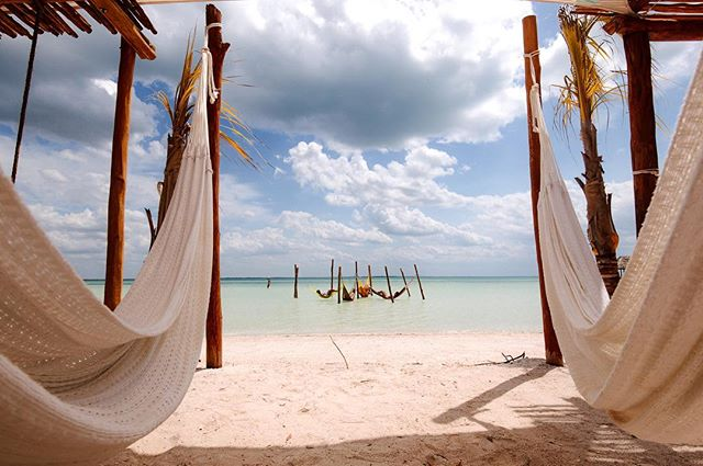 From the northern mountains of Vietnam to the sunny beaches of the Riviera Maya.  #visualsoflife #travel #travelgram #travelphotography #holbox #instagram #instagood #instadaily #wanderlust #mexico #lindoyquerido #passionpassport #createcommune #beachlife #igdaily @lesophienator