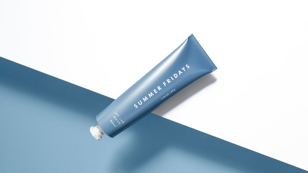 Founded by @marianna_hewitt and @laurengores- retails at Sephora for $48.00