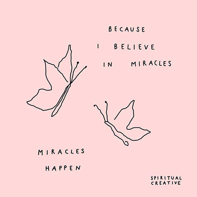 Believe | by @spiritualcreative
