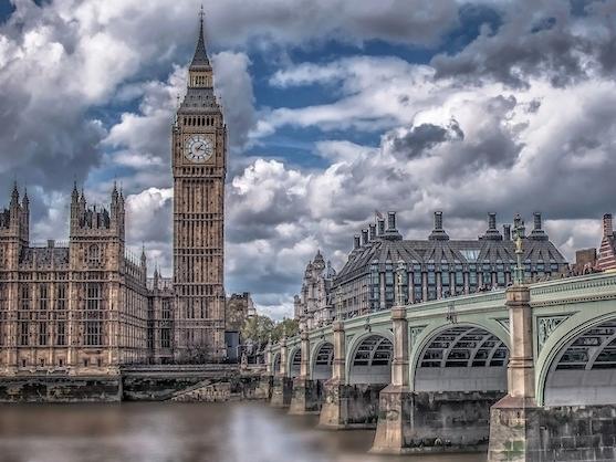 U.K.PERMANENT RESIDENCE -