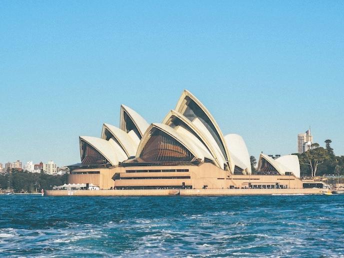 AUSTRALIA PERMANENT RESIDENCE -