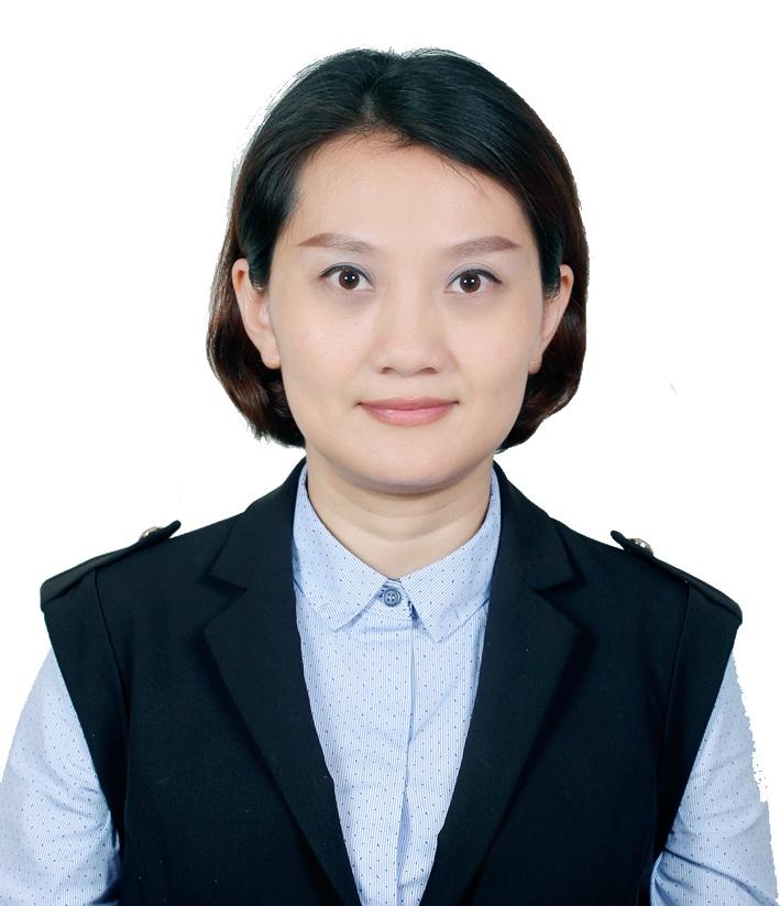 Nguyễn Thị Phong Nguyên   Luật sư