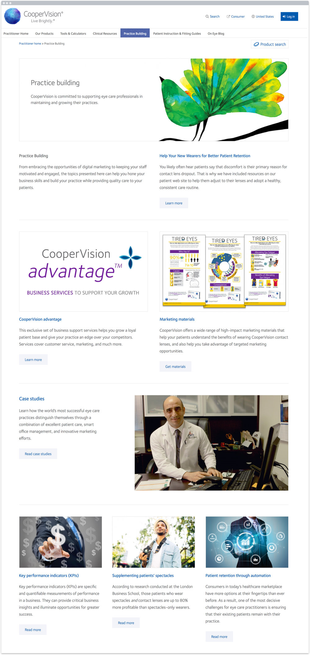 CooperVision 2.0 Practitioner Landing Template.jpg