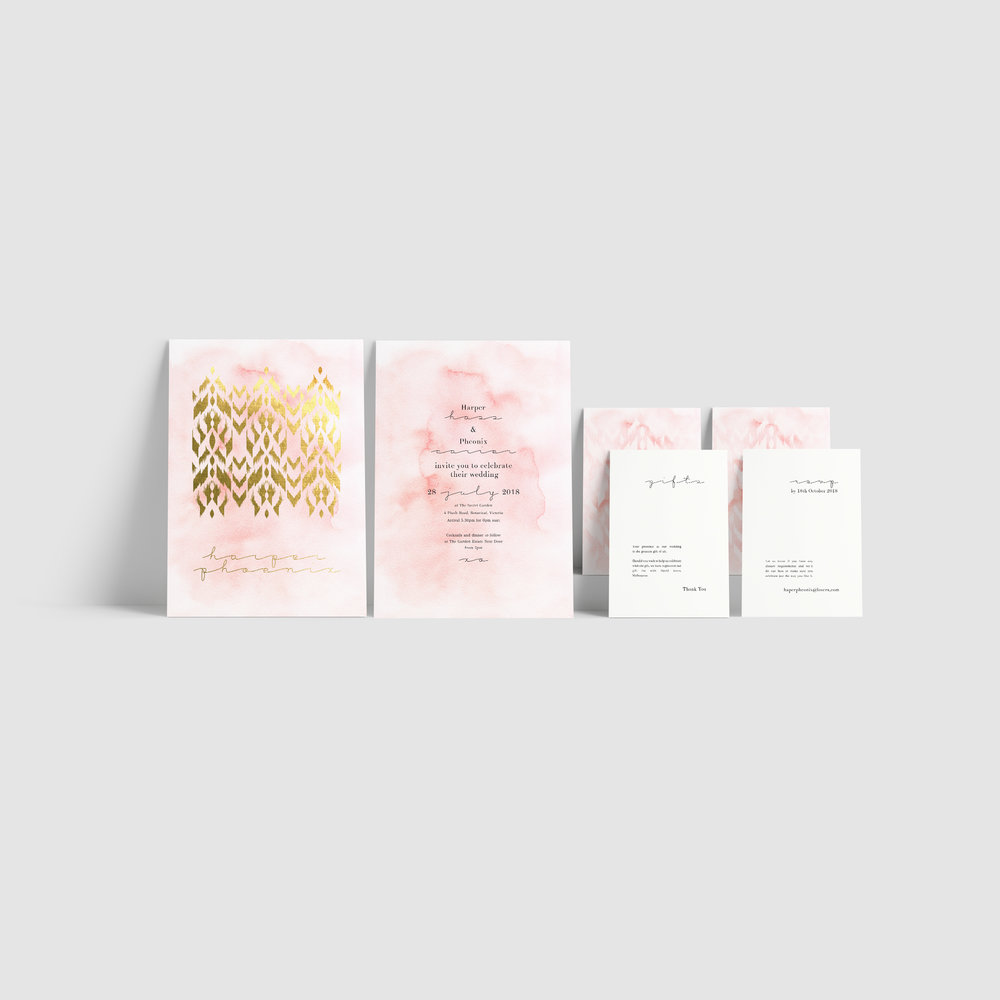 Some design studio wedding invitations and stationery in shop the look stopboris Gallery