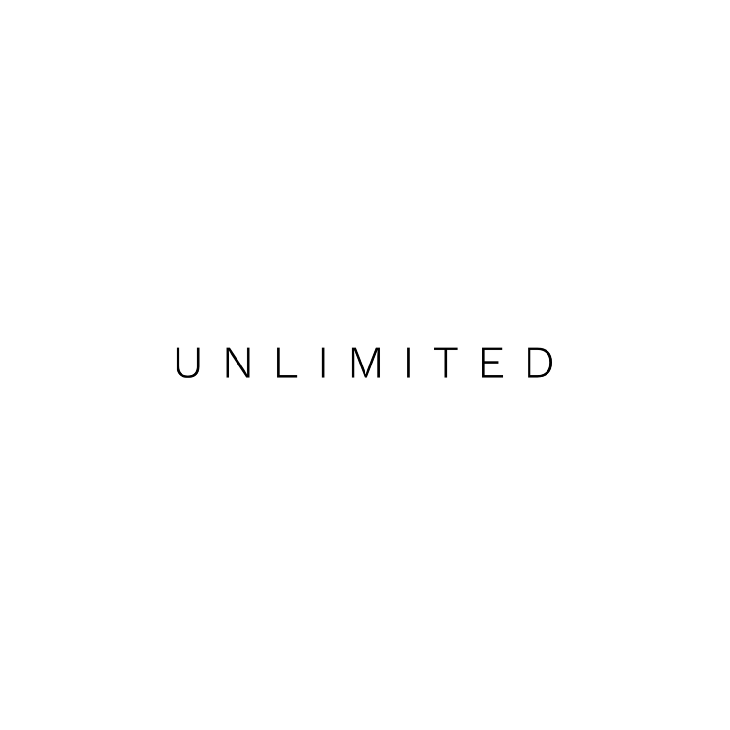 The Unlimited Effect