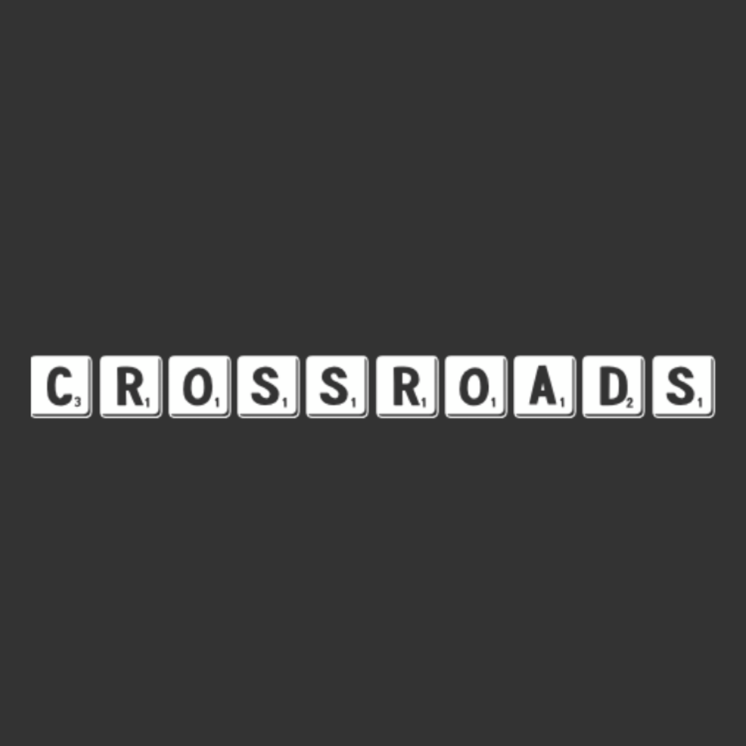 Welcome to Crossroads