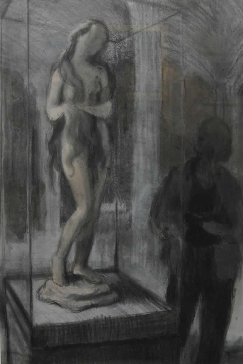 the Magdalene, 2