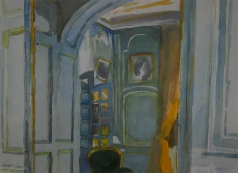 boudoir 2