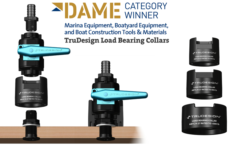 Check out our award winning marine range  -