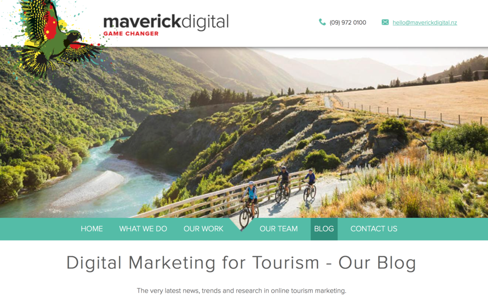Maverick Digital