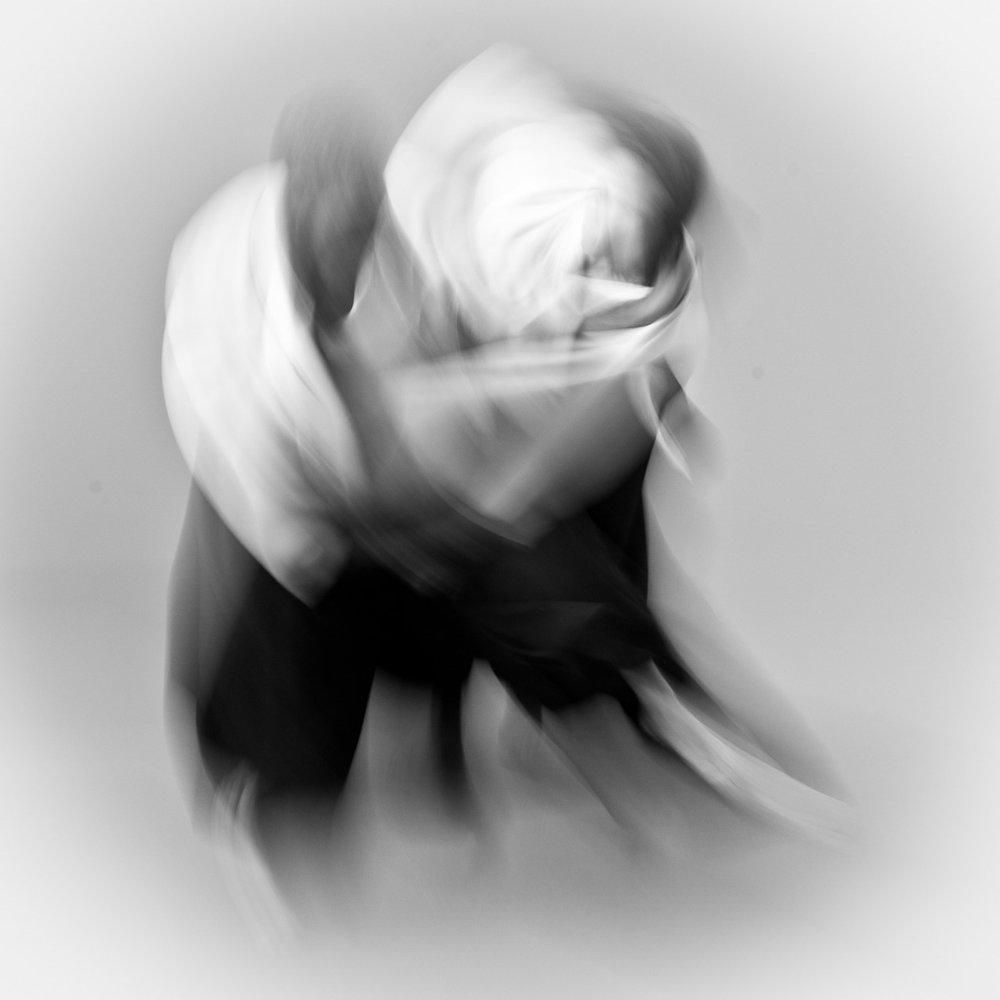 Martial Art Aikido