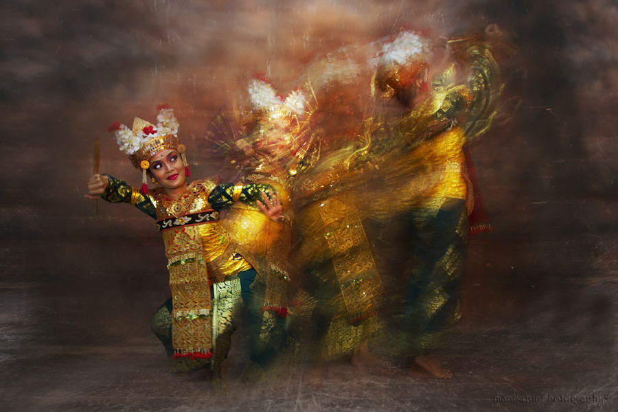 Ethnic Music, Movement & Dance