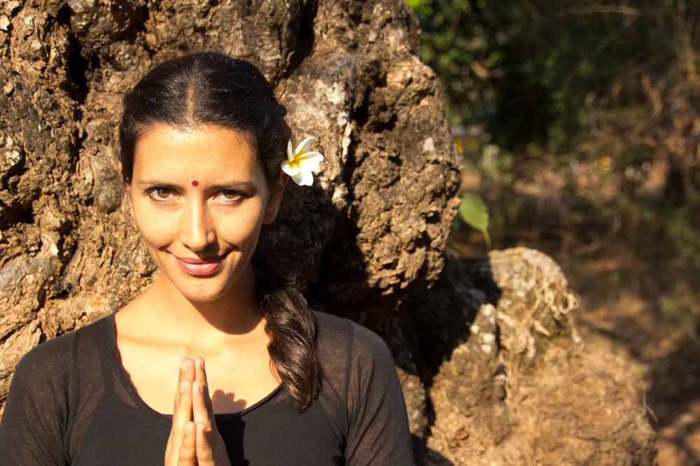 Anouk in Frangipani Namaste.jpeg