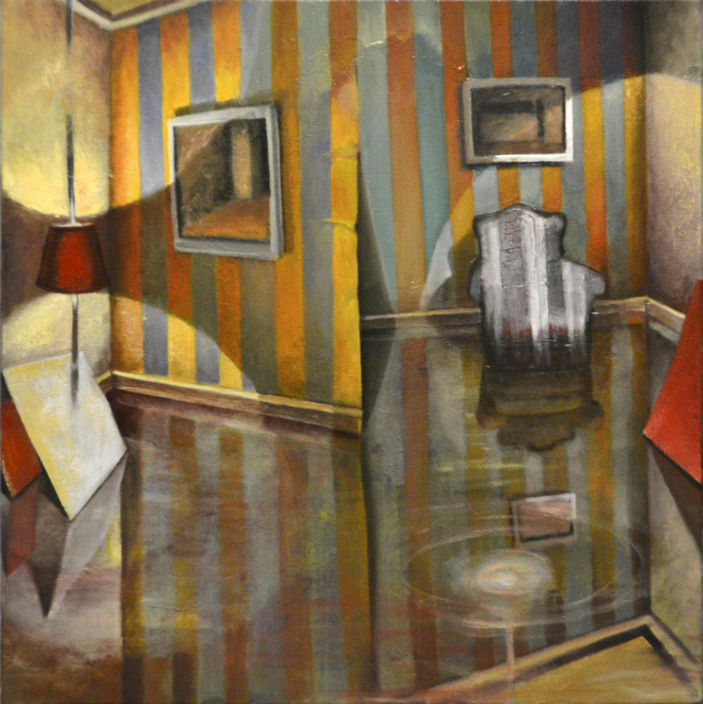 Reconstruction, 90 x 90cm oil on linen.jpg