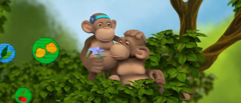 10 Monkeys // Commercial