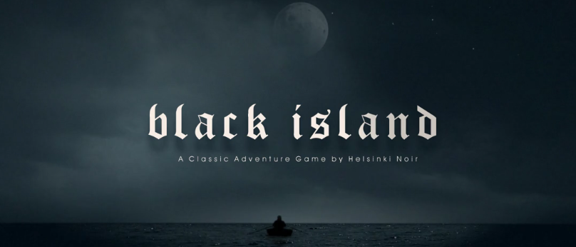 Black Island // Commercial