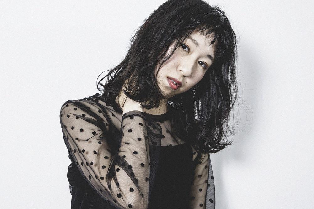 Hair:  Natsu Kondo