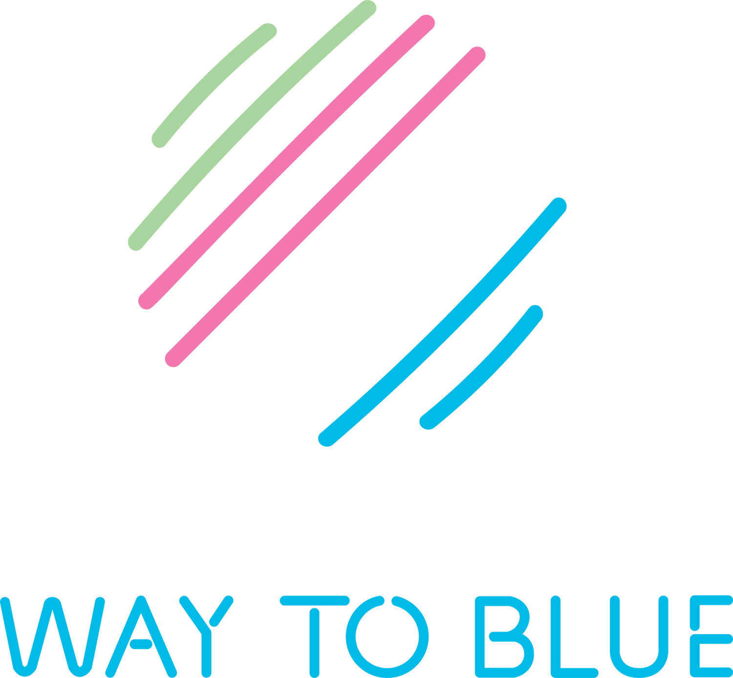 Way To Blue CREATIVE