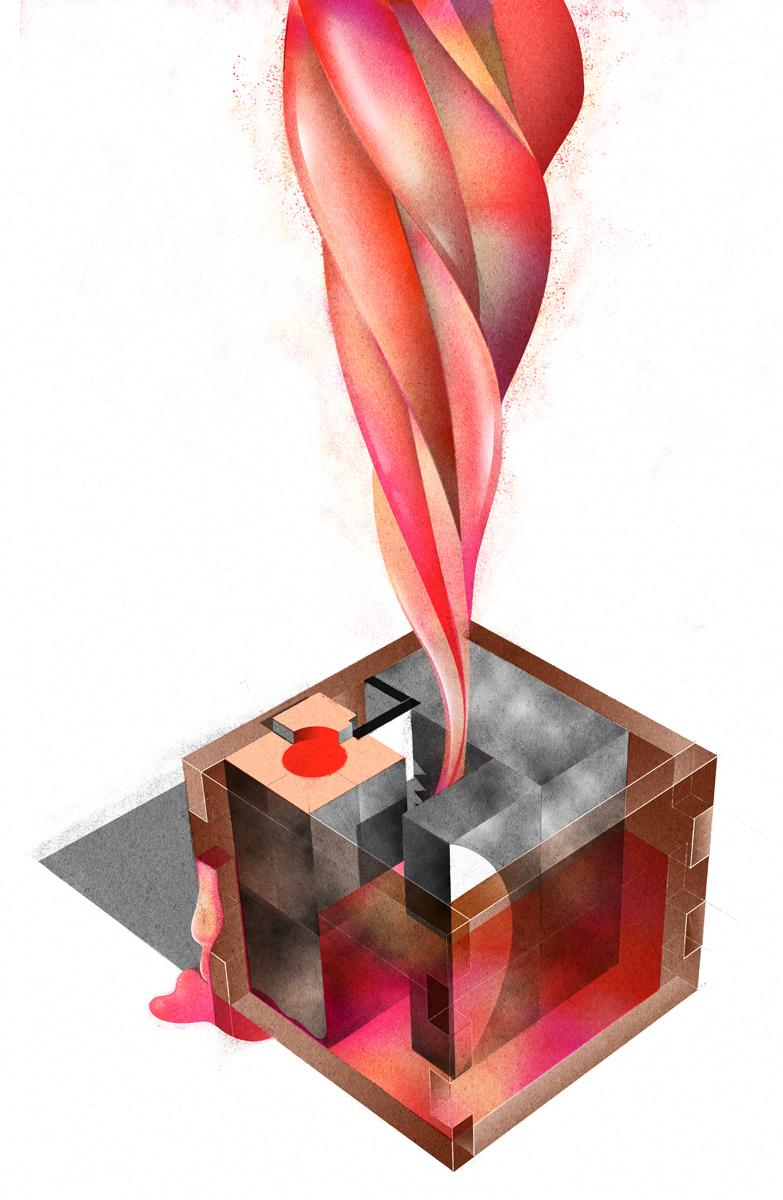 Leonie Bos | Artwork 2