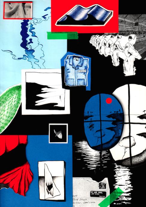 Aafke Bouman | Afstudeerproject Bill Davenport