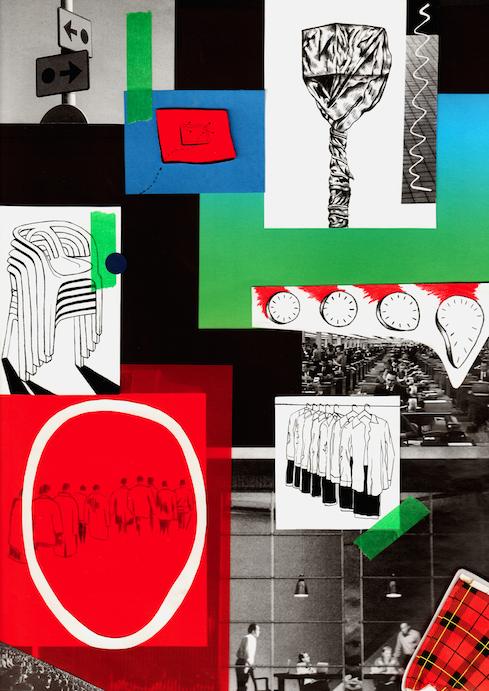 Aafke Bouman | Afstudeerproject Chester Harris