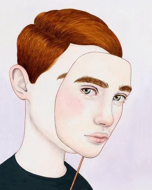 Dimensions portrait | Hilde Atalanta