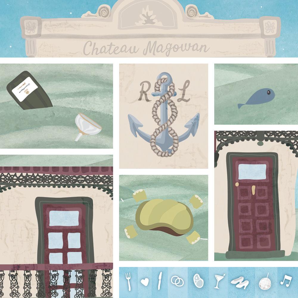 Illustration details