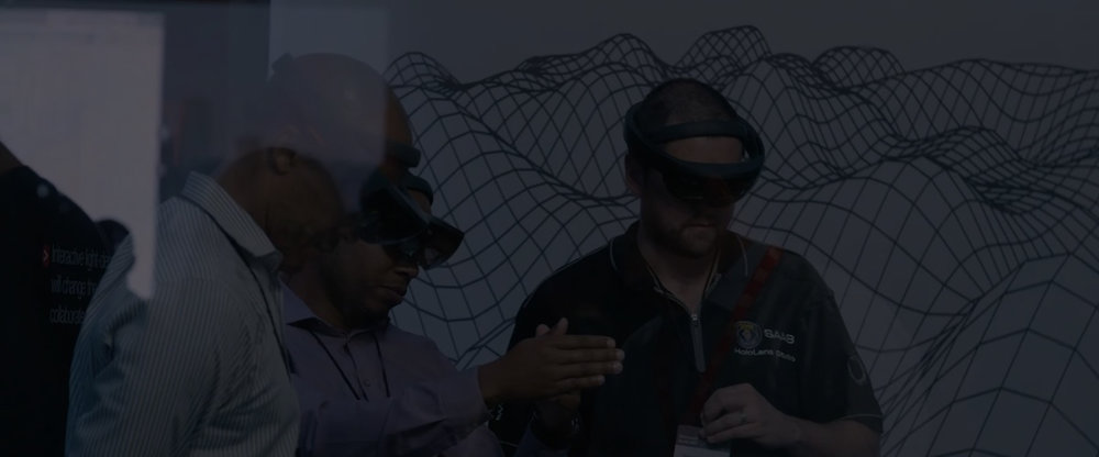 Please book a free training - We are happy to show you hands on what it means to use Virtual Reality, Augmented Reality and  Mixed Reality in real estate.