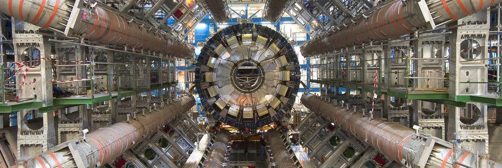 Credit: CERN via Wikimedia Commons