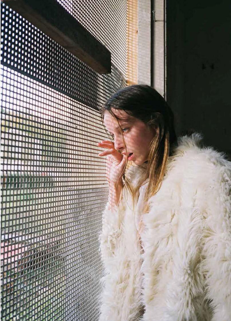 Vogue UA, 2012
