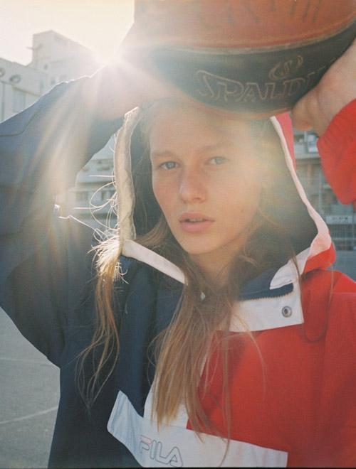 Vogue UA, 2010