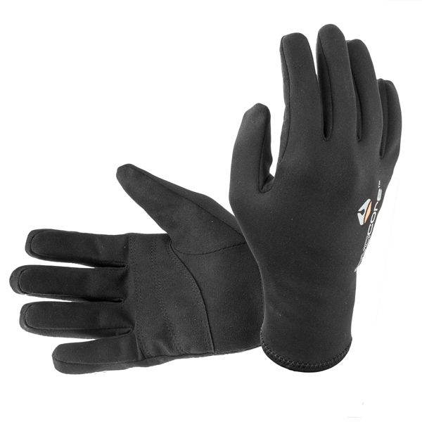 Five-Finger Glove