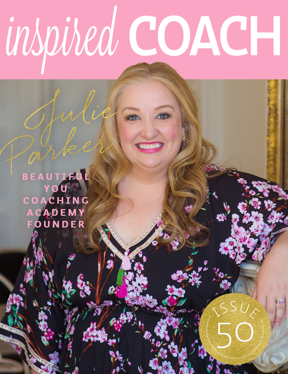 inspired Coach 50th Anniversary Edition:Article Feature -