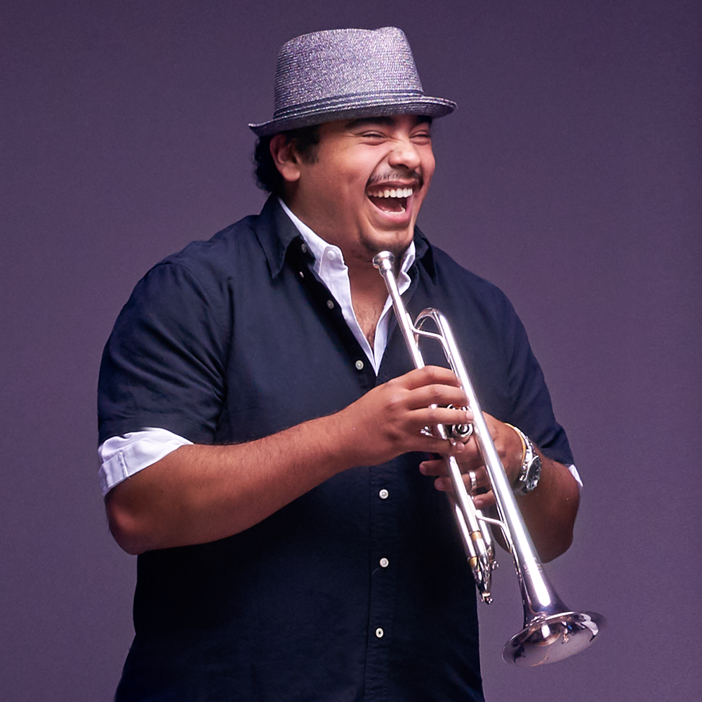 George Murga-Martinez | Trumpet