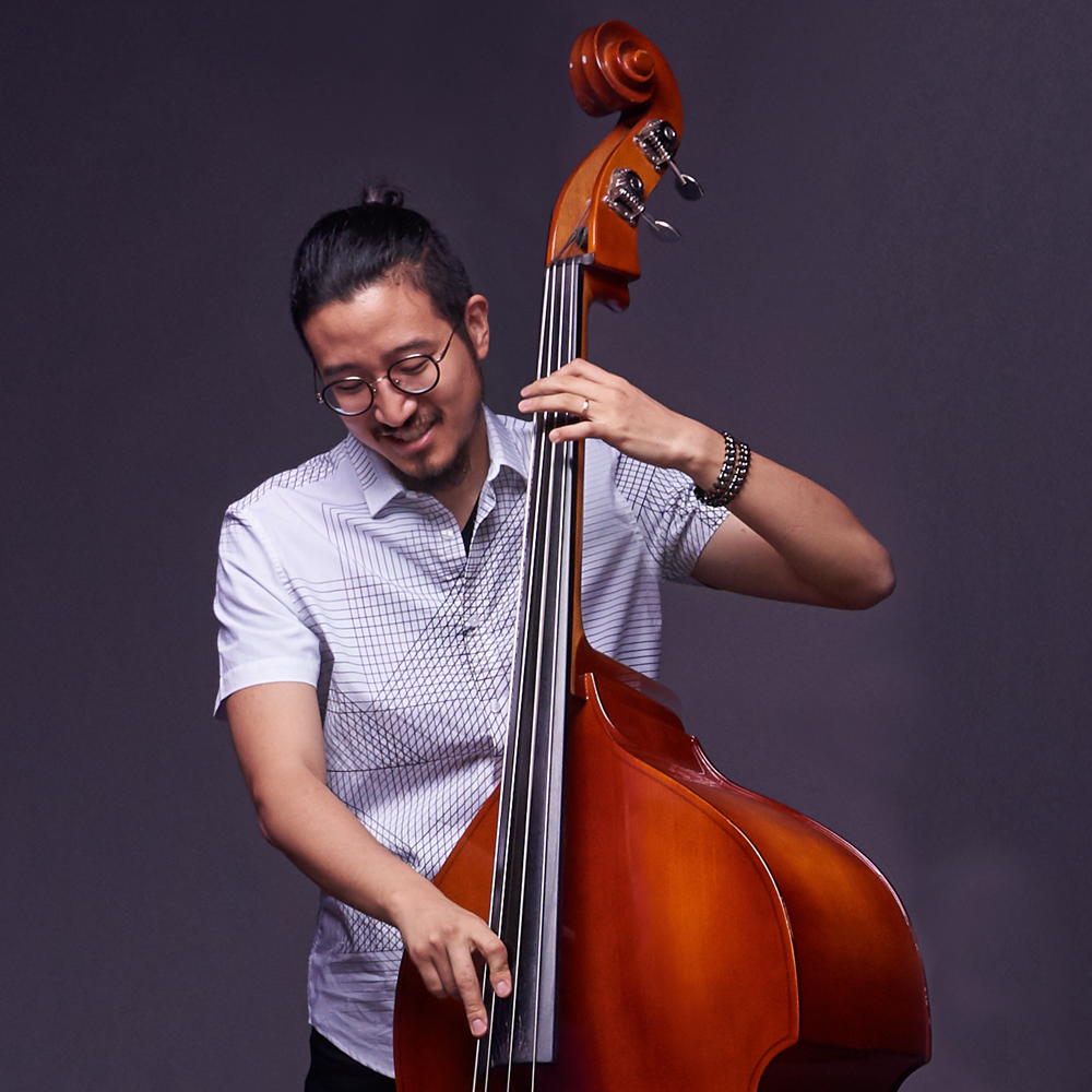 JT Kim | Bass