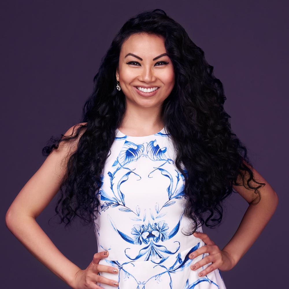 Madette Mendoza | Vocals
